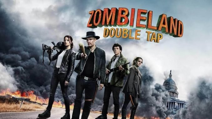 Zombieland 2 Stream German